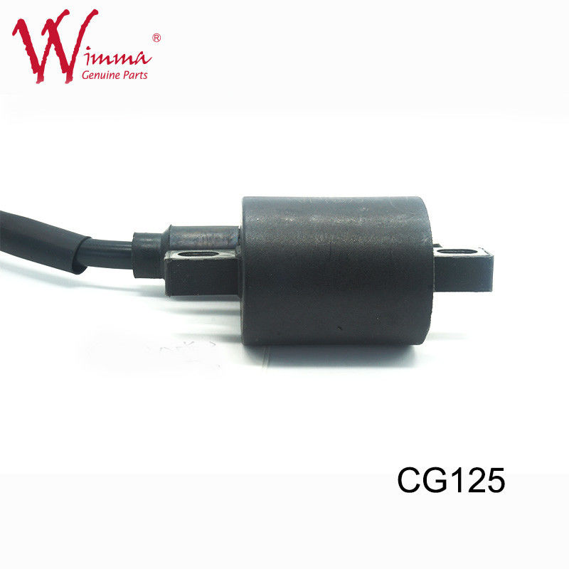 Chinese Supplier Motorcycle CG 125 Ignition Coil
