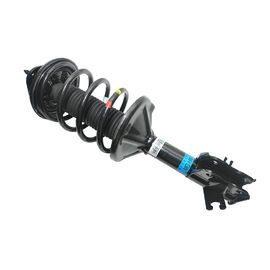 Air Spring Car Front Shock Absorber , Black Color Auto Shock Absorbers Companies