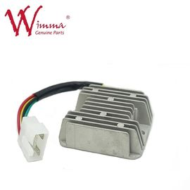 Aftermarket Motorcycle Electrical Parts / Regulator Rectifier CD125 For 6V