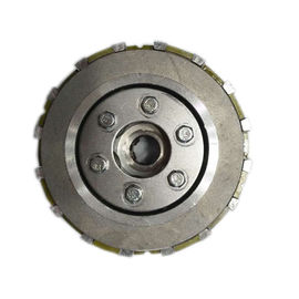 BAJAJ 150 Motorcycle Spare Parts / Clutch Assy ISO9001 Approved