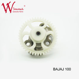 China China BAJAJ 100cc Motorcycle Spare Parts , Aftermarket Motorbike Oil Pump Companies factory