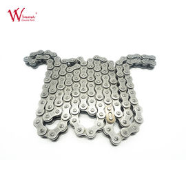 China 520*120 Links Motorcycle Sprocket Chain Alloy Steel Material Made factory